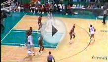 2003 nba michael jordan top 10 dunks