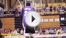 51 years old Michael Jordan vs Kobe Bryant fan