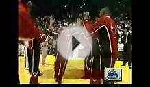 1991 NBA Finals: Michael Jordan Lost Footage
