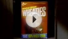 1991 - Wheaties - Michael Jordan and kids