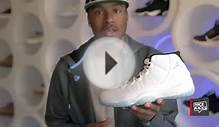 "Air Jordan 11 ""Legend Blue"" Release Date - NiceKicks.com"
