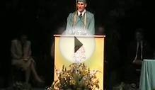 Borah High School Graduation 2008 - Jordan Michael