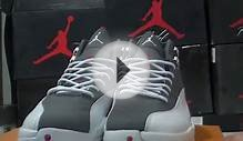 cheap AIR JORDAN 12 RETRO Replica Air Jordan Shoes Best