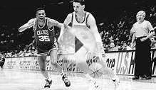 Drazen Petrovic vs. Michael Jordan | Nets Daily News