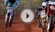 Dunlop Motorcycle: Team Dunlop Motocross Race Team 2009
