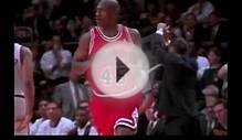 Everything You Missed About Michael Jordan's 'Double