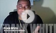 Frank White talks Jordan 9 Shoe Stroy