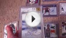 (Full)Mystery Pack OFFICIAL SIgn UP Michael Jordan AUTO