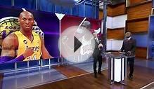 Gary Payton Picks Between Kobe Bryant and Michael Jordan