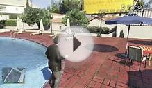 (GTA 5) Michael gets back at his wife for cheating! WITH A