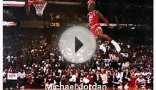 hard score just in 3 Seconds ( Michael Jordan )