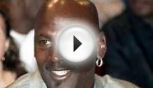 How rich is Michael Jordan?