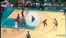 [HQ] Michael Jordan Top 10 DUNKS of ALL TIME