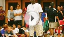 "Kid Asks Michael Jordan ""What Are THOSE""; MJs Response"