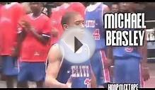 Michael Beasley | High School Highlights