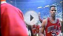 Michael Jordan -1989 - Opening Game Playoffs - Cleveland