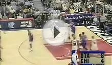 Michael Jordan 1997 Finals - Full Series Highlights vs