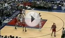 MICHAEL JORDAN: 38 pts (FG%: 72,7) vs New Jersey Nets