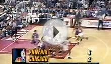 MICHAEL JORDAN: 55 pts vs Phoenix Suns (1993 NBA Finals