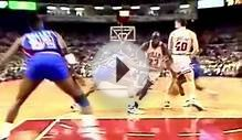 Michael Jordan And Lebron James - graceful in the face of