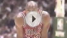 Michael Jordan and Walter Payton Highlight Video