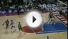 Michael Jordan Ball Fake Compilation