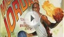 Michael Jordan Chaos in Windy City Song