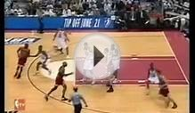 MICHAEL JORDAN: Chicago vs Washington (Playoffs 1997-Gm. 3)