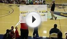 Michael Jordan Flight School 2013 High Five