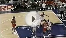 Michael Jordan Full Highlights 1995.03.28 at Knicks