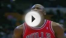 Michael Jordan Highlights
