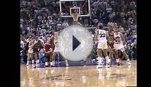 Michael Jordan Highlights video