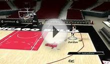 Michael Jordan in NBA 2K10