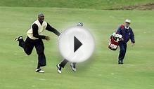 Michael Jordan is so fed up at his country club that he