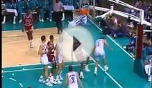 Michael Jordan - NBA 10 Best Dunks
