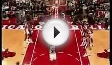 Michael Jordan: The Best Dunk of his Life