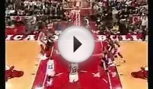 Michael Jordan, The Best Dunk of his Life, basketball, nba