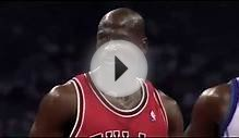 Michael Jordan: The Heart (Basketball Motivational)