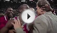 Michael Jordan top 100 plays