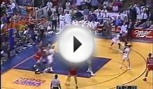 Michael Jordan - Top 10 Buzzer Beaters - YouTube.flv