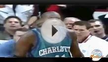 Michael Jordan - TOP 10 FIGHTS