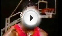 MICHAEL JORDAN - TOP 10 ROOKIE PLAYS