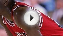 Michael Jordan: Top 5 Playoff Game Winning Shots from His