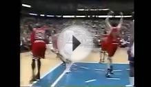 MICHAEL JORDAN- Very Last NBA Finals Shot 1998 Bulls @ Jazz