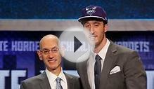 Michael Jordan wanted Frank Kaminsky more badly than
