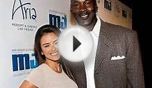 MICHAEL JORDAN WEDDING PICS (April 27, 2013)