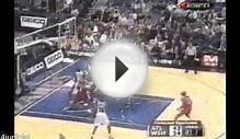 Michael Jordan Wizards Highlights