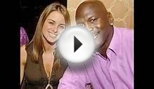Michael Jordan & Yvette Prieto Welcome Twin Girls Victoria