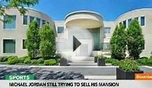 Michael Jordan's house goes to auction