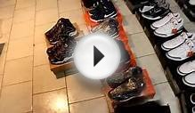 My shoe collection 2 Nike Air Jordan,Pippen,Barkley